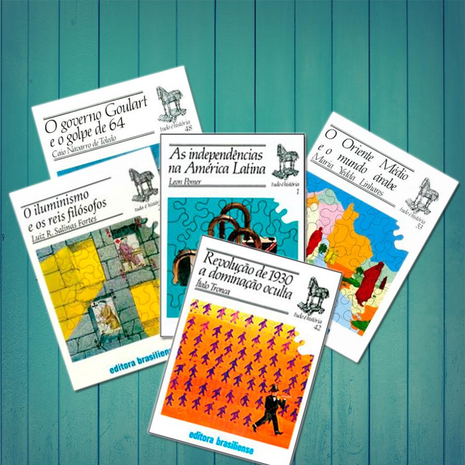 A Civilização Do Ocidente Medieval Pdf coleção tudo é história (pdf)