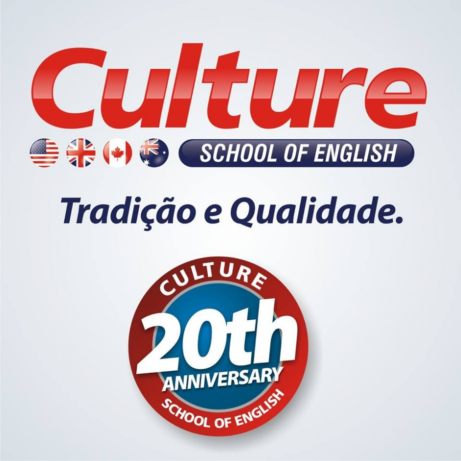Culture School Of English